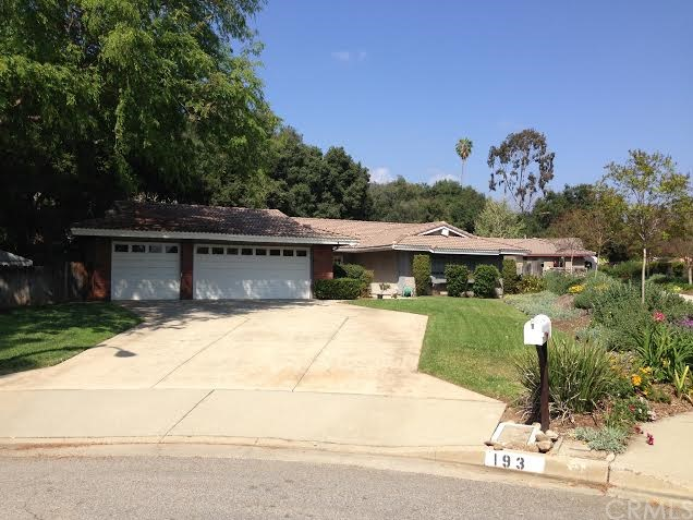 193   Arlington Drive   , CA 91711 is listed for sale as MLS Listing PW15183647