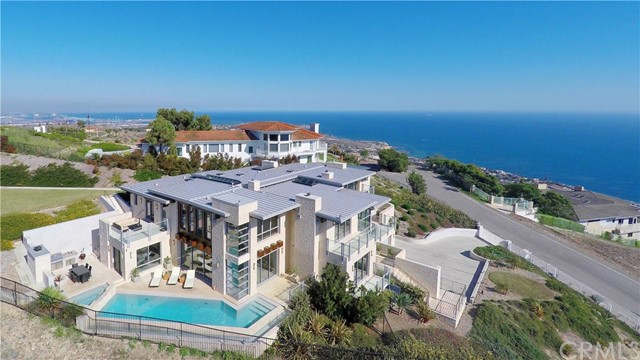 Single Family Home for Sale at 2923 Vista Del Mar Rancho Palos Verdes, California 90275 United States