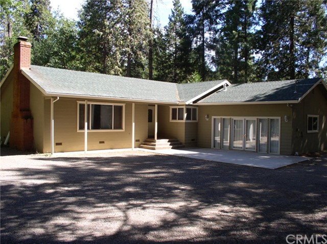 Single Family Home for Sale at 10020 Cohasset Road Cohasset, California 95973 United States