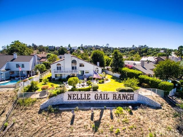 26092 Spur Branch Lane, Laguna Hills, CA 92653