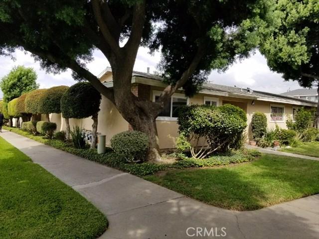 630 Knott Avenue 24, Anaheim, CA, 92804