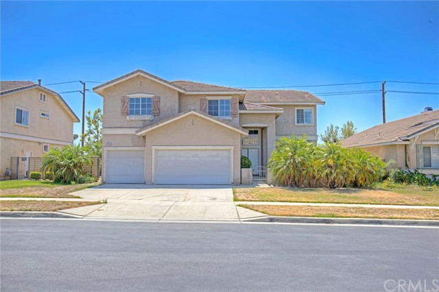 9415   Glenaire Court   , CA 91730 is listed for sale as MLS Listing CV15171226
