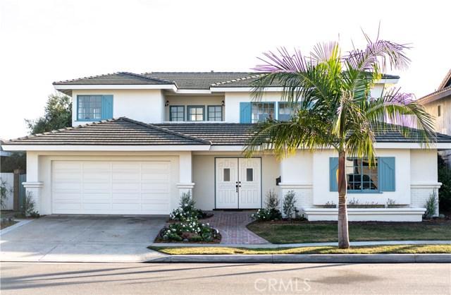 5342  Kenilworth Drive, Huntington Harbor, California