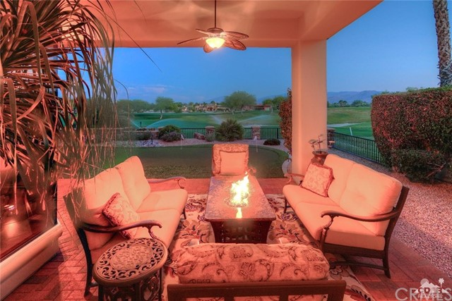 290 Loch Lomond Road Rancho Mirage, CA 92270 - MLS #: 218015760DA