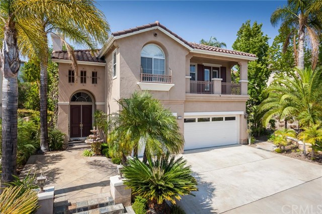 Single Family Home for Sale at 31 Sunswept Mesa Aliso Viejo, California 92656 United States