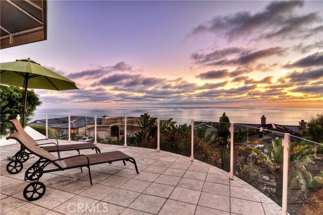 Single Family Home for Sale at 1315 Pitcairn St Laguna Beach, California 92651 United States