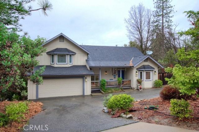 39768 Cedar Vista Circle South, Bass Lake, CA, 93604
