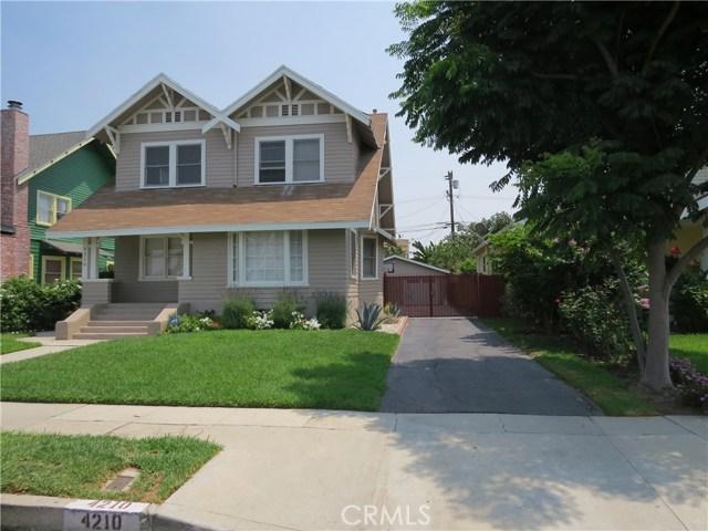 4210 Halldale Av, Los Angeles, CA 90062 Photo 1