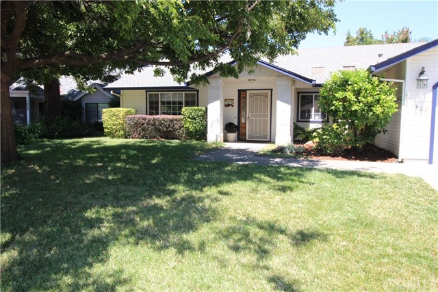 1422 Dartwood Drive, Chico CA 95926
