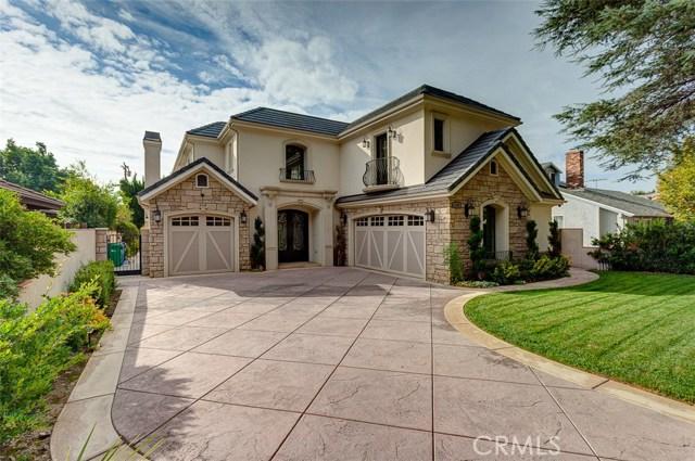 138 W Magna Vista Avenue Arcadia, CA 91007 - MLS #: WS17264333