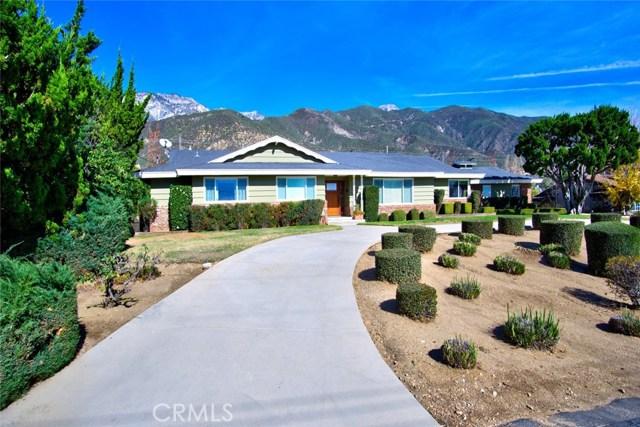 8310 Bella Vista Dr, Alta Loma, CA 91701
