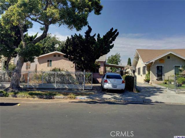 1437 52Nd Street, Los Angeles, California 90011