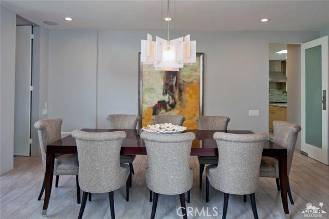 Additional photo for property listing at 521  Via Lola 521  Via Lola Palm Springs, California 92262 United States