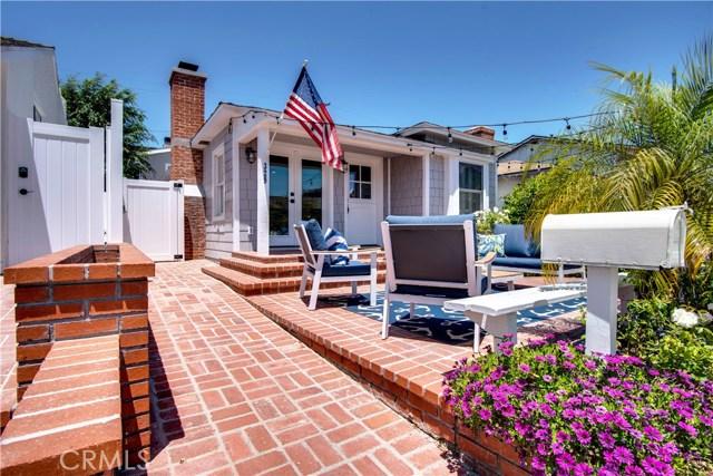 Photo of 329 4th Street, Manhattan Beach, CA 90266