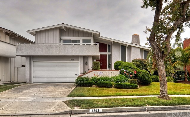 4202  Morning Star Drive, Huntington Beach, California