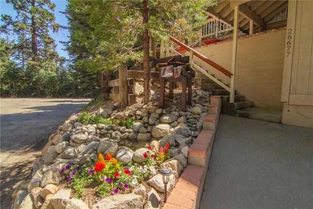 26677 Highway 189 Twin Peaks, CA 92391 - MLS #: EV18180064
