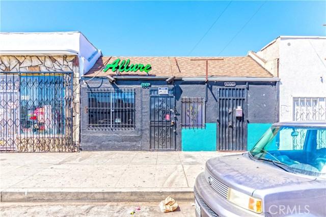 6561 S Normandie Av, Los Angeles, CA 90044 Photo 1