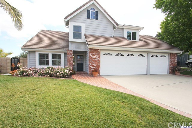 Single Family Home for Rent at 972 Lodestone Court Newbury Park, California 91320 United States