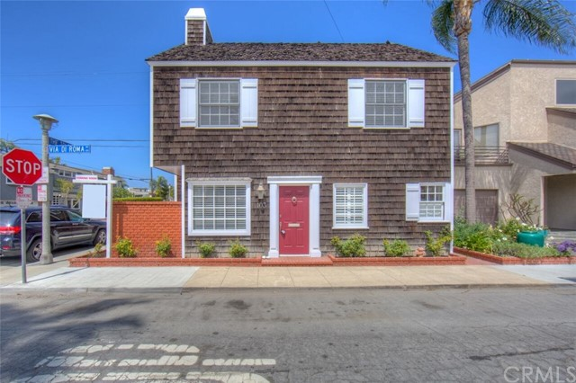 103 Via Di Roma Walk, Long Beach, CA, 90803