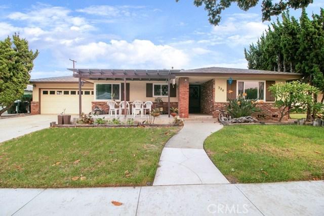 320 S Corner St, Anaheim, CA 92804 Photo 1