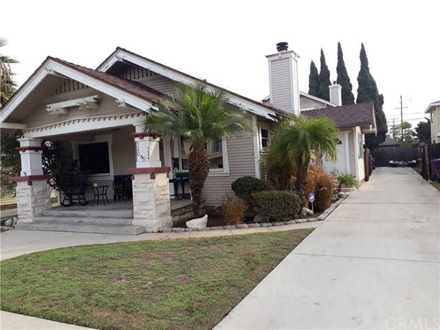 Duplex for Sale at 520 Newport Avenue 520 Newport Avenue Long Beach, California 90814 United States