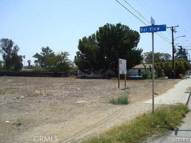 0 WEBSTER Avenue, Moreno Valley, CA 92551
