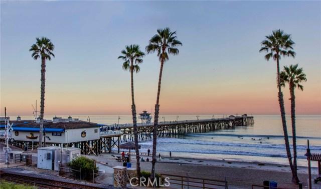 231 AVENIDA MONTEREY # 6 San Clemente, CA 92672 - MLS #: OC17196480