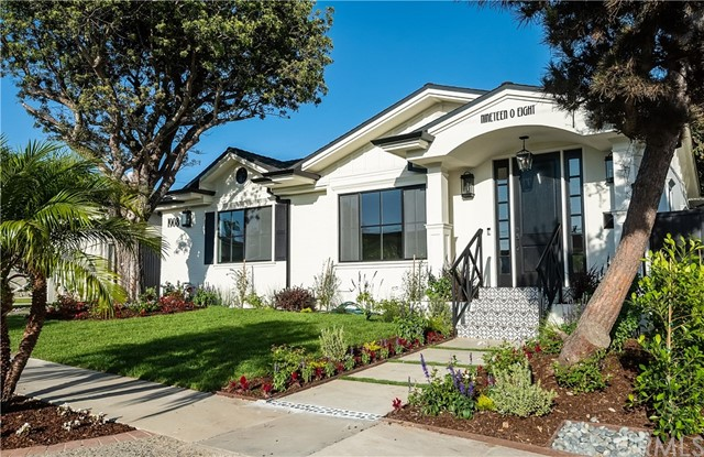1908 Manzanita Manhattan Beach CA 90266