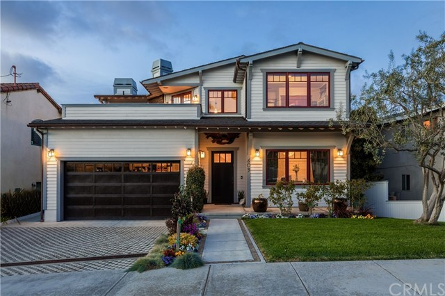 Photo of 609 Ruby Street, Redondo Beach, CA 90277