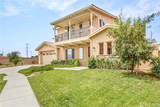 6428 Albion Court - Chino, California