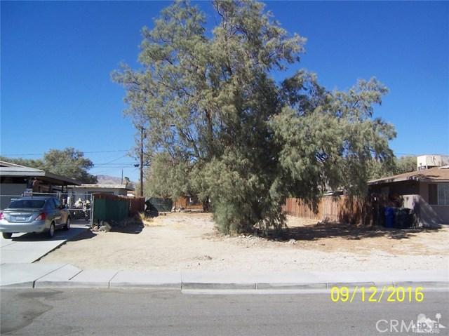 Land for Sale at Buena Vista Avenue Buena Vista Avenue Desert Hot Springs, California 92240 United States