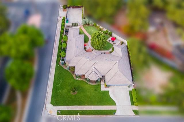 地址: 5 Orange Grove Avenue, Arcadia, CA 91006