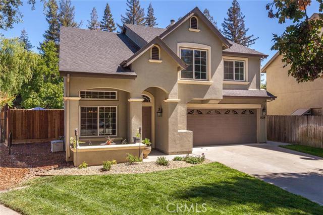 1529 Ridgebrook Way, Chico CA 95928