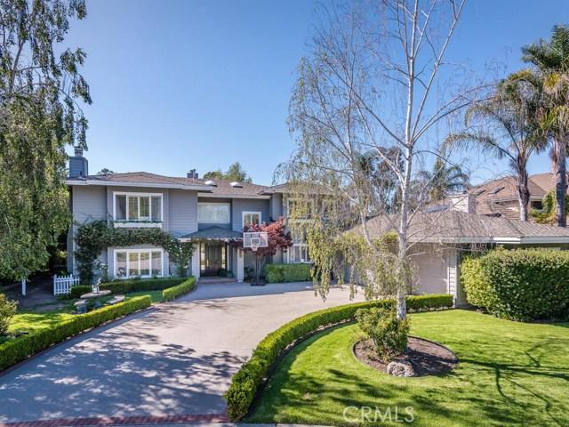 1269  Hanover Place, San Luis Obispo, California