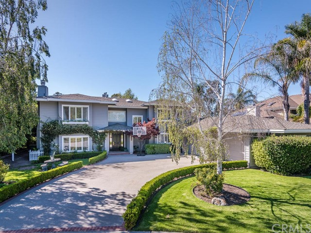 1269  Hanover Place, San Luis Obispo in San Luis Obispo County, CA 93401 Home for Sale