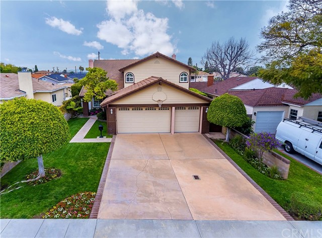 Photo of 24731 Winlock Drive, Torrance, CA 90505