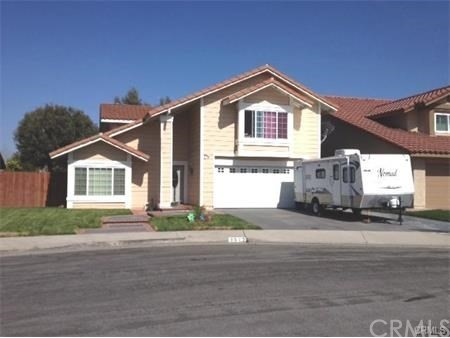 Single Family Home for Rent at 8512 Elm Circle Buena Park, California 90620 United States