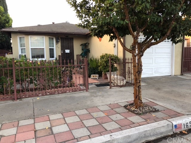 1656 W 223rd Street Los Angeles, CA 90501 - MLS #: RS17267230