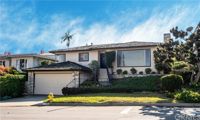 644 Calle Miramar Redondo Beach CA 90277