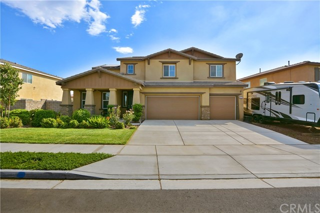 4670  Graphite Creek Road, Eastvale, California