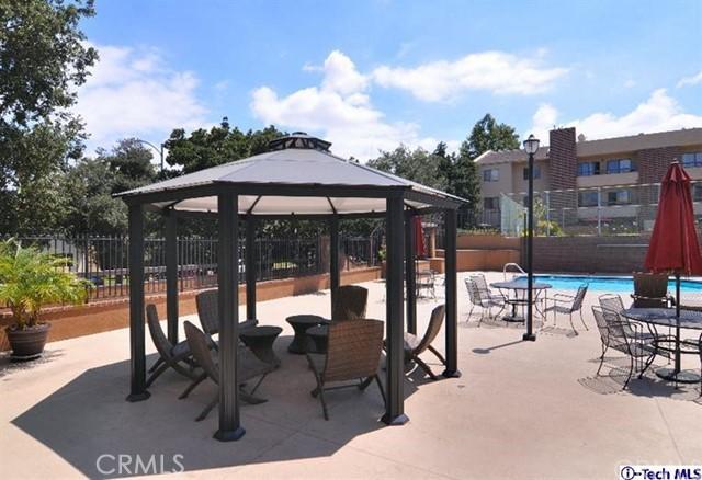 460 Oak Street Unit 218 Glendale, CA 91204 - MLS #: 318002981
