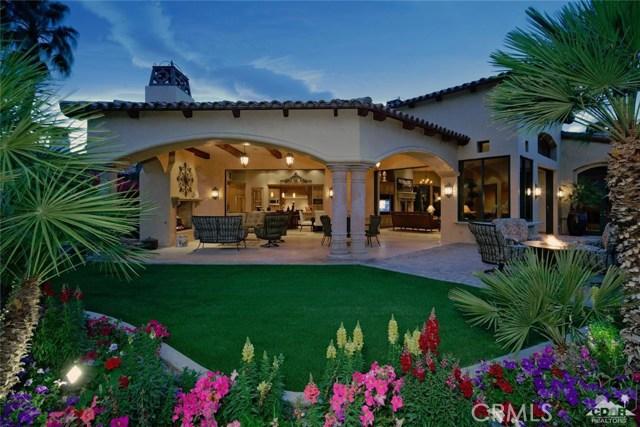 52760 Del Gato Drive La Quinta, CA 92253 - MLS #: 218009386DA