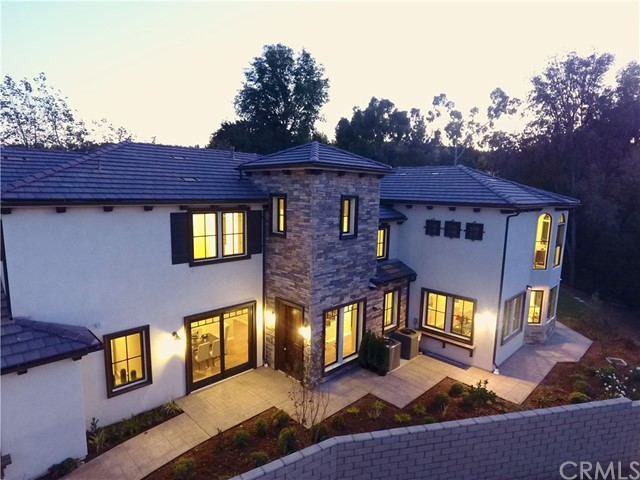 Single Family Home for Sale at 12 Casaba Rolling Hills Estates, California 90274 United States