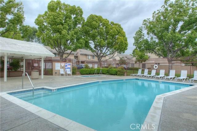 11248 Terra Vista Unit 82 Rancho Cucamonga, CA 91730 - MLS #: CV17102960