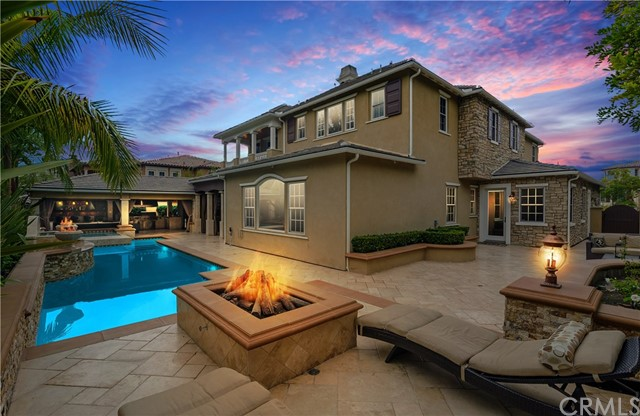Single Family Home for Sale at 12 Starlight Ladera Ranch, California 92694 United States