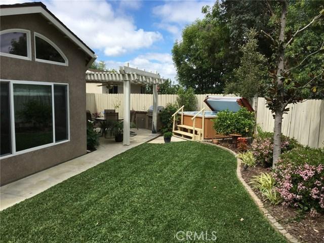 26655 Calle Alcala Mission Viejo, CA 92691 - MLS #: TR17174543
