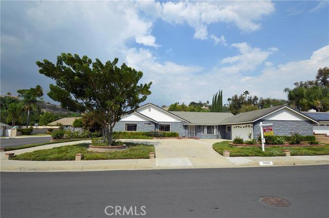 20223 East  Walnut Canyon Road, WALNUT, 91789, CA