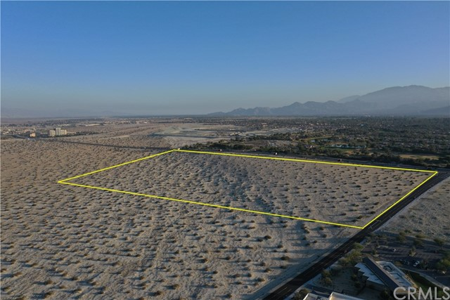 0 Ramon Rd, Rancho Mirage, CA, 92270