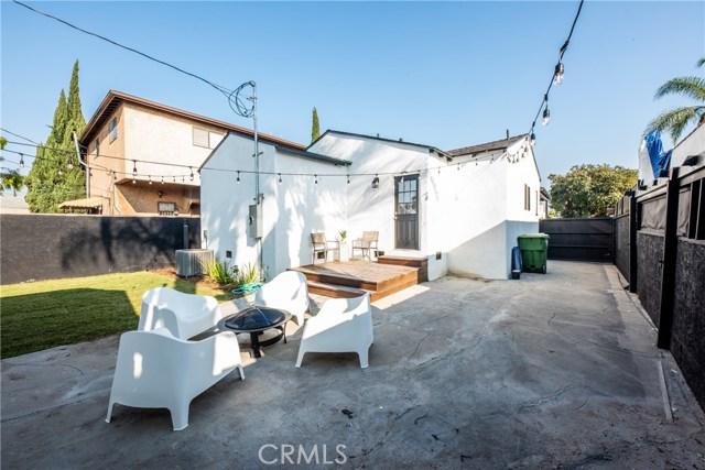 1741 S Spaulding Av, Los Angeles, CA 90019 Photo 19