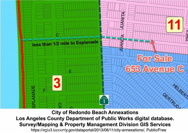 653 Avenue C Redondo Beach CA 90277